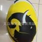 加工定做生产销售英式5号橡胶面机缝橄榄球